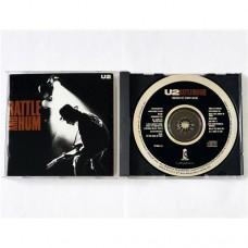 U2 – Rattle And Hum