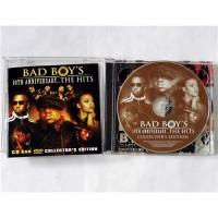 Various – Bad Boy's 10th Anniversary...The Hits