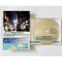 Various – Cool City Production Vol. 1 - Party In A House