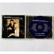 Various Featuring Vonda Shepard – Ally McBeal - For Once In My Life