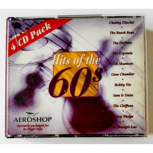 CD Audio  Various – Hits Of The Sixties в Vinyl Play магазин LP и CD  09990