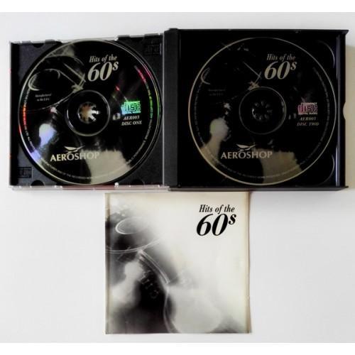 Картинка  CD Audio  Various – Hits Of The Sixties в  Vinyl Play магазин LP и CD   09990 3