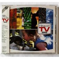 Various – Hits On TV 2002