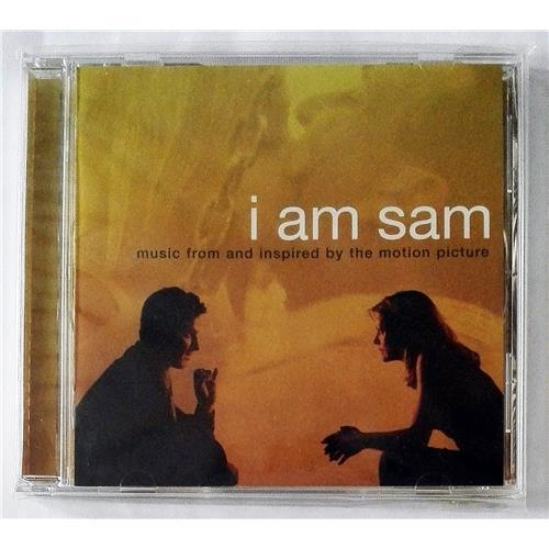 CD Audio  Various – I Am Sam в Vinyl Play магазин LP и CD  08747