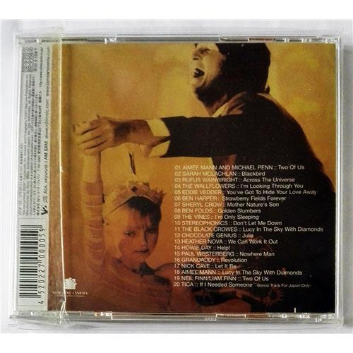 Картинка  CD Audio  Various – I Am Sam в  Vinyl Play магазин LP и CD   08747 1