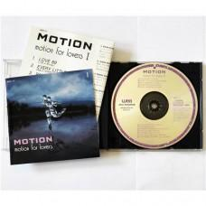 Various – Motion For Lovers I