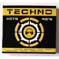 Various – Techno Hits 90's