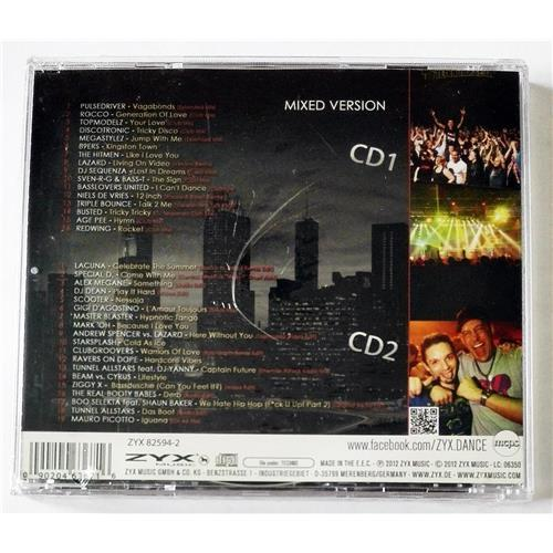 Картинка  CD Audio  Various – TechnoBase.FM Techno Classics в  Vinyl Play магазин LP и CD   08857 1