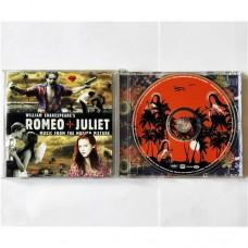 Various – William Shakespeare's Romeo + Juliet (Music From The Motion Picture)