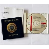 Whitesnake – 1987 Versions