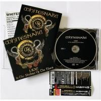 Whitesnake – Live In The Shadow Of The Blues