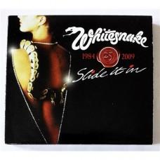 Whitesnake – Slide It In