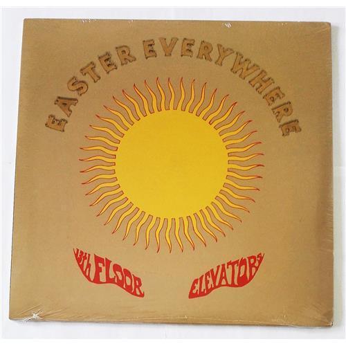 Виниловые пластинки  13th Floor Elevators – Easter Everywhere / LTD / IA-LP 5 / Sealed в Vinyl Play магазин LP и CD  09014