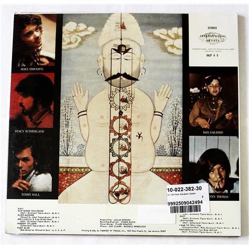 Картинка  Виниловые пластинки  13th Floor Elevators – Easter Everywhere / LTD / IA-LP 5 / Sealed в  Vinyl Play магазин LP и CD   09014 1