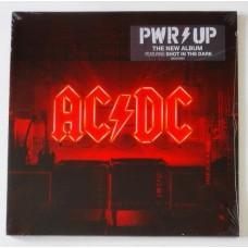 AC/DC – PWR/UP / 19439725561 / Sealed
