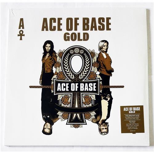 Виниловые пластинки  Ace Of Base – Gold / DEMREC549 / Sealed в Vinyl Play магазин LP и CD  09229