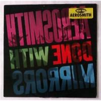 Aerosmith – Done With Mirrors / GEF 26695