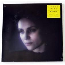Agnes Obel – Myopia / 00289 483 7175 / Sealed