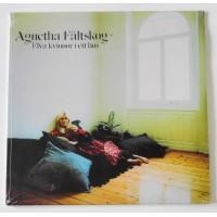 Agnetha Fältskog – Elva Kvinnor I Ett Hus / 88697355911 / Sealed