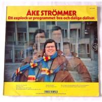 Ake Strommer – Ett Axplock Ur Programmet Bra Och Daliga Dalisar / ARD 1660