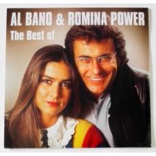 Al Bano & Romina Power – The Best Of / LTD / 19075963351 / Sealed