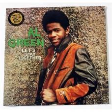 Al Green – Let's Stay Together / FPH1137-1 / Sealed