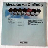 Alexander Von Zemlinsky – Lyrische Symphonie Op. 18 / VMS 1602