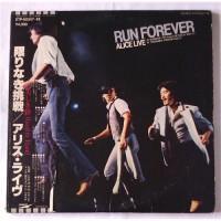 Alice – Run Forever / ETP-60347-48