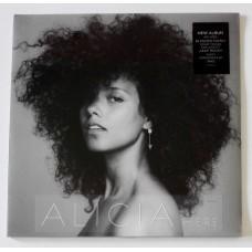 Alicia Keys – Here / 88843 09878-1 / Sealed