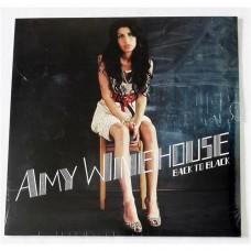Amy Winehouse – Back To Black / 173 412 8 / Sealed
