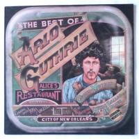 Arlo Guthrie – The Best Of Arlo Guthrie / BSK 3117