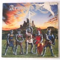Armored Saint – March Of The Saint / FV 41476