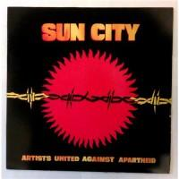 Artists United Against Apartheid – Sun City / 1C 064 24 0467 1