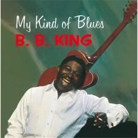 B.B. King – My Kind Of Blues / DOL1516H / Sealed