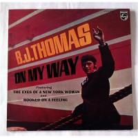 B.J. Thomas – On My Way / FDX-253