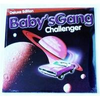 Baby's Gang – Challenger (Deluxe Edition) / ZYX 23017-1 / Sealed