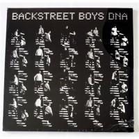Backstreet Boys – DNA / 19075-89376-1 / Sealed