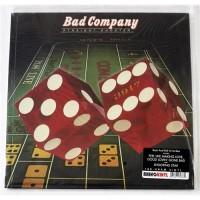 Bad Company – Straight Shooter / R1 8413 / Sealed