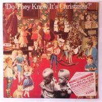 Band Aid – Do They Know It's Christmas / 880 502-1