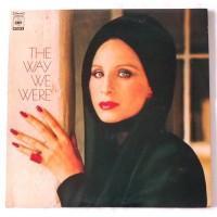 Barbra Streisand – The Way We Were / SOPM-98
