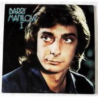 Barry Manilow – Barry Manilow / 20RS-45