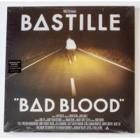 Bastille – Bad Blood / B001891601 / Sealed