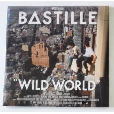 Bastille – Wild World / V 3159 / Sealed