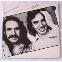 Bellamy Brothers – Featuring 'Let Your Love Flow' (And Others) / WB 56 242