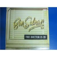 Ben Sidran – The Doctor Is In / 15RS-19