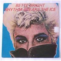 Bette Bright – Rhythm Breaks The Ice / KODE 4
