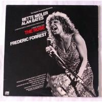 Bette Midler – The Rose - The Original Soundtrack Recording / SD 16010