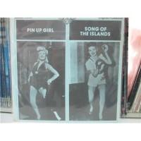 Betty Grable – Pin Up Girl / Song Of The Islands / 6009