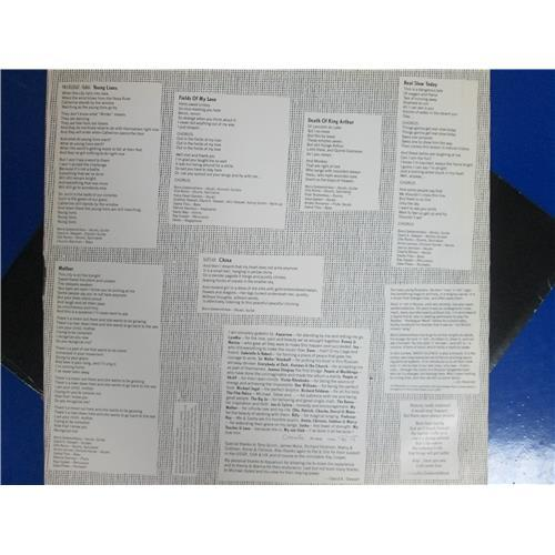 Картинка  Виниловые пластинки  БГ – Radio Silence / MKA 1001 в  Vinyl Play магазин LP и CD   05046 2
