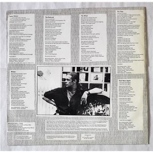 Картинка  Виниловые пластинки  БГ – Radio Silence / MKA 1001 в  Vinyl Play магазин LP и CD   07315 2